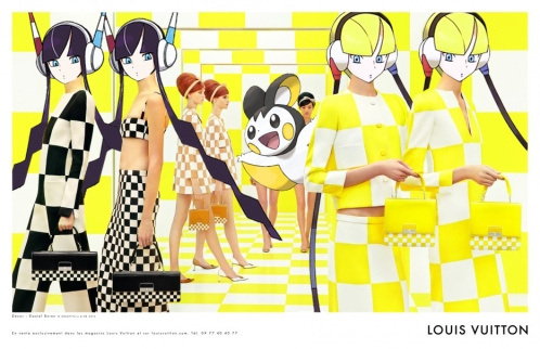 Photo: Francis Phommisai / pokexfashion.com